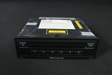 ORIGINALE Audi a6 s6 a7 4g a8 4h Caricatore DVD mp3 CD DVD changer 4h0035108e