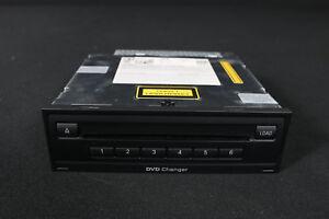 4H0035108E Audi A6 S6 A7 4G A8 4H VW 7P DVD Changer MP3 CD