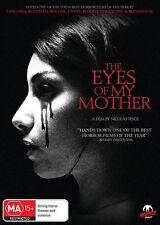 Eyes Of My Mother, The (DVD, 2017) (Region 4) Aussie Release