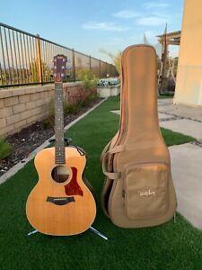 2010 Taylor 214e Acoustic/Electric Guitar