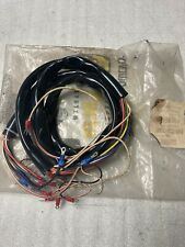 Crown Lift Main Wire Harness 102769