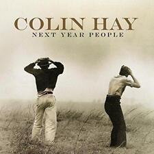 Colin Hay - Next Year People (NEW VINYL LP)