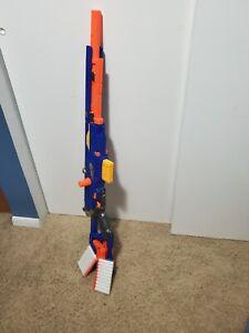NERF N-Strike CS-6 Longstrike Dart Blaster (25558)