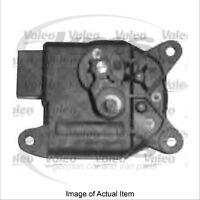 New Genuine VALEO Air Conditioning Blending Flap Control Element 509507 Top Qual