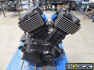 EB525 2015 15 HARLEY STREET XG 750 ENGINE MOTOR ASSEMBLY 3K MILES