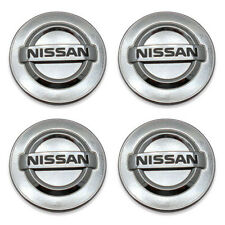 Nissan Center Cap Hubcap OEM Wheel Altima Maxima Murano 350 40343 AU51A Set of 4