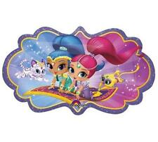 """Shimmer and Shine Genies Balloon Girls Birthday Party Supplies Decoration ~ 27"""""""