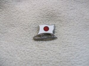 PyeongChang 2018 - Japan Skating Federation pin/badge