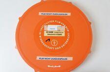 16 mm Film - Erdkunde - GLETSCHERTOUR IM ENGADIN - 21 min. - C488