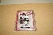 Red Kelly 2006-07 Parkhurst Captains #138  Detroit Red Wings HOF # 460/3999