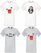 Unbranded Christmas T-Shirts for Men