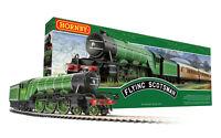 "Hornby R1255 ""FLYING SCOTSMAN TRAIN SET""  OO gauge 2020 Model"