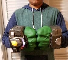 Hulk Hands from Marvel The Avengers By Playmation
