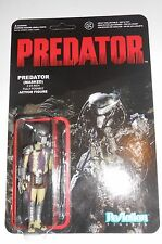 PREDATOR (MASKED) 3 3/4  ReACTION FULLY POSABLE ACTION FIGURE FUNKO SHIPS FREE