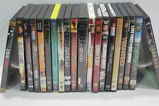 U Pick DVD Movies Free Fast Shipping QUANTITY DISCOUNTS