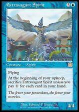 MTG Magic - (R) Mercadian Masques - Extravagant Spirit - SP