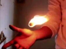 Floating Fireball - Bühnenzauberei