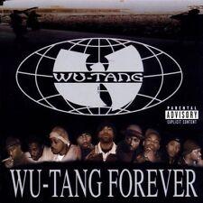 Wu-Tang Clan - Wu-Tang Forever [New CD] UK - Import