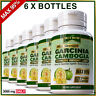 360 X CAPSULES GARCINIA CAMBOGIA MAX WEIGHT LOSS FAT BURNER SLIMMING DIET PILLS
