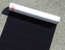 Black Glove Box Felt Self Adhesive Backing 900mm wide 5m long Quality Product