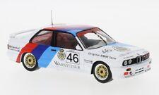 BMW M3 (E30), No.46, BMW Motorsport, WTCC, 1:43, IXO