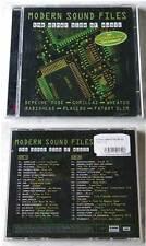 Modern Sound Files  / The Other Side Of Music - Gorillaz, Moby,.. DO-CD OVP/NEU