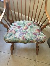 Six Country Chair Covers
