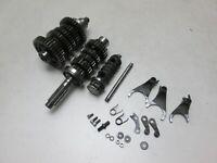 Getriebe Schaltgetriebe Schaltung GEAR BOX Kawasaki ZX-10 ZX10 ZXT00B 88-90