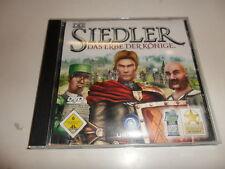 PC   Die Siedler: Das Erbe der Könige