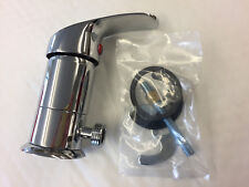 CARAVAN MOTORHOME CARAFLO MINIMIXER MINI MIXER CHROME METAL SHOWER TAP N483