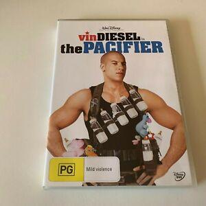 The Pacifier DVD Region 4