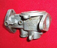 """1"""" UBA SU CARB BODY. 1930E. dellow, ford e93, morris."""
