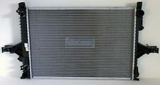 Radiador Del Motor Volvo S80i 2.0-3.0 Bj ' 98- '06-32mm Fuerte