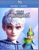 RISE OF THE GUARDIANS USED - VERY GOOD BLU-RAY DISC