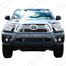 Toyota Tacoma chrome grille grill insert trim molding 2012-2015