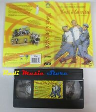 film VHS COSI' E' LA VITA Aldo Giovanni e Giacomo Marina Massironi  (F13)no dvd