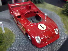 Solido Alfa Romeo 33TT12 1975 1:43 #1 1000 km Spa Ickx / Redman