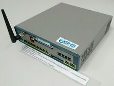 ★★★★ Cisco UC520W-8U-2BRI-K9 8U CME Base, CUE and Phone FL w/2BRI, 1VIC WIFI