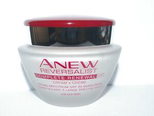 Avon Anew Reversalist Day Cream SPF25