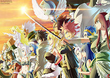 Fairy Tail anti slip gaming Mouse Pad 2 Free ship