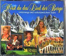 Hörst du das Lied der Berge Reader's Digest 5 CD BOX  OVP