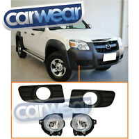 MAZDA BT-50 2006-2008 OEM STYLE FOG LIGHT / WITH GRILLE KITS
