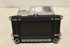 Navigationssystem Radio DVD MFD 1K0035198C VW Passat 3C Original 24351