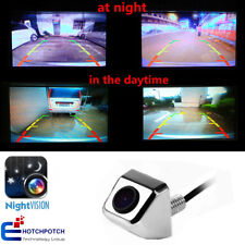 Universal HD Color Car Rear View Camera with 170 Deg Wide Viewing Angle