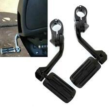 "1-1/4"" Long Highway Foot Peg Crash Bar For Honda VTX 1300 1800 Valkyrie Rune 150"