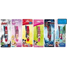 DISN10COL - Penne 10 Colori Disney - 24 Pz - Regalini Dopo Festa Scuola Bambini
