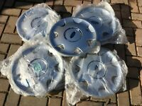Ford Mondeo MK2/Fiesta New Genuine Ford wheel trims