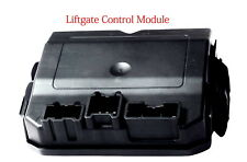 Liftgate Control Module 20837967  Fits: Cadillac SRX 2010-2015 Saab 9-4X 2011
