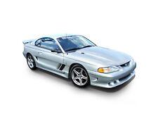 94-98 Ford Mustang Sallen Style KBD Urethane Side Skirts Body Kit!!! 37-2280