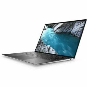 DELL XPS 13 9300 LAPTOP CORE I7 1065G7 16GB 500GB SSD FHD+  SILVER F1VK33